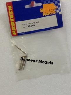 T56.009 LOWER SHOCK PIN 4PCS