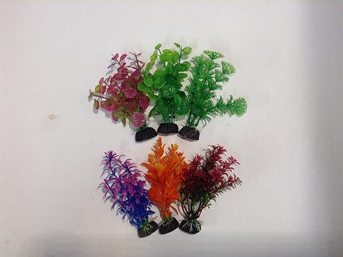 BUDGET PLASTIC PLANT 20'' 1PC
