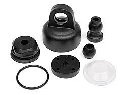 HPI 100961 - SHOCK CAP SET