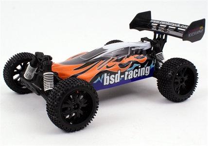 Prime Assault Buggy 4WD 1/10 7.2V