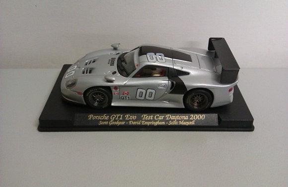 S014 PORSCHE GT1 EVO REST CAR DAYTONA 2000