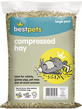 61034 Compressed Hay L