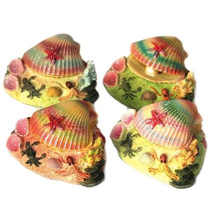 Betta Air Action Colourful Shell each