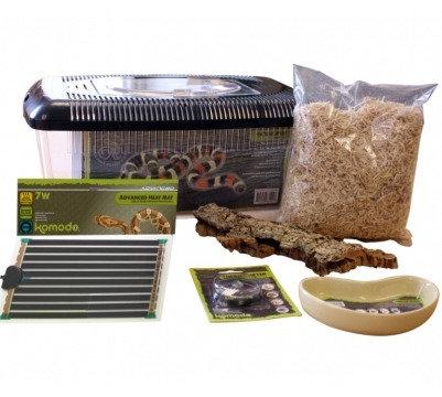 83101 Komodo Basic Snake Hatchling Kit