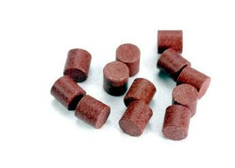 TRAXXAS 4685	Friction pegs, slipper 12pcs