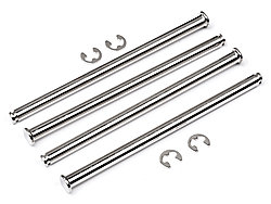 HPI 101020 - FRONT & REAR INNER PIN OF LOWER SUSPE