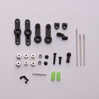 ANSMANN 115000446 Throttle / Brake Rods - VAPOR