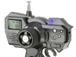 Model Radio Gear