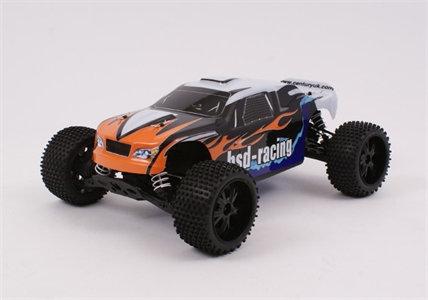 Prime Onslaught Truck 4WD 1/10 7.2V NiMH