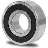 ANSMANN 191000020 Ball Bearing 16mm/8mm/5mm 6pcs