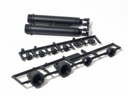 HPI 85049 - SHOCK BODY SET (2 SHOCKS) SAVAGE 21
