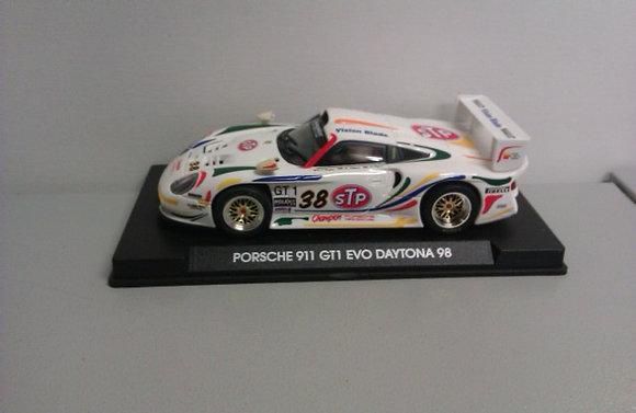 S004 PORSCHE 911 GT1 EVO DAYTONA 98
