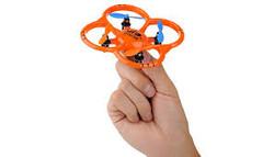 Intruder Mini Quadcopter