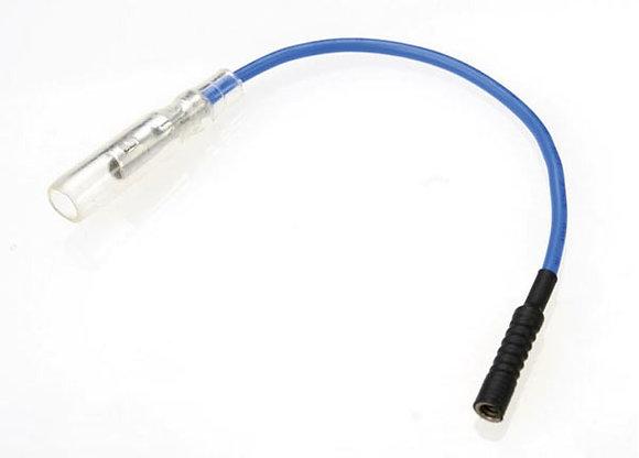 TRAXXAS 4581Glow plug lead wire Blue