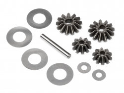 HPI 86917 - GEAR DIFF BEVEL GEARS ( 13T AND 10T) F