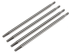HPI 100950 - SHOCK SHAFT 3.5X90MM (4PCS)
