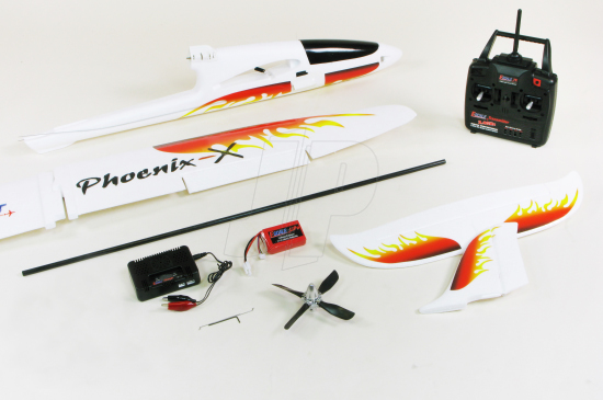 Phoenix RTF 2.4GHz