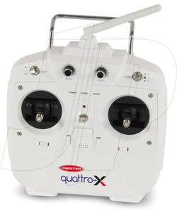 Quattro-X Quadcopter