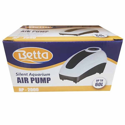 BETTA AP-2000 AIR PUMP