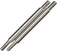 5463Shaft, GTR shock 2 (stainless)