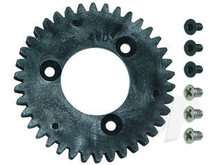 TM066 V2 2 Speed Main Gear (38T For 4WD) 9922725