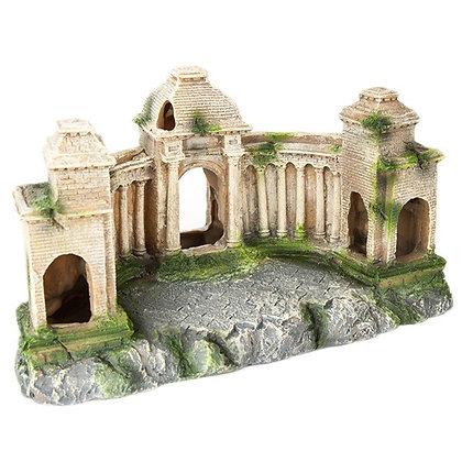 Large Grecian Ruin