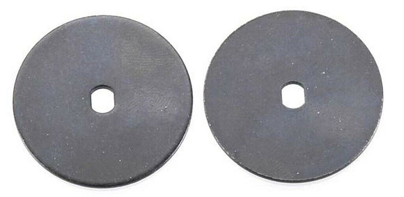 HPI 86880 SLIPPER PRESSURE PLATE 2PCS