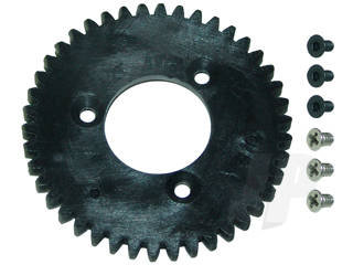 TM065 2 SPEED MAIN GEAR 42T FOR 4WD