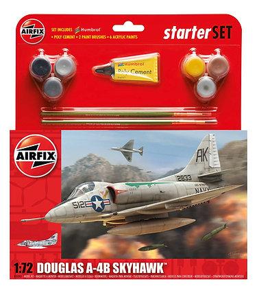 A55203 Douglas A4-B Skyhawk Starter Set 1:72