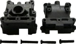 ANSMANN 115000415 Front Diff Gear Box - VAPOR