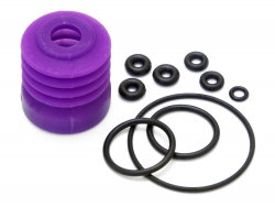15241 DUST PROTECTION AND O-RING COMPLETE SET