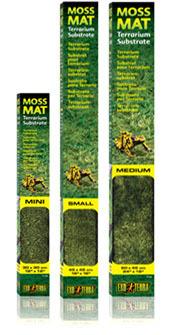 Exo Terra Moss Mat Mini 30 x 30cm