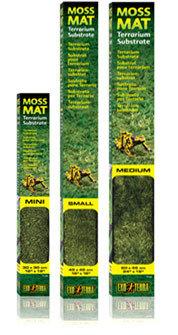 2484 Exo Terra Moss Mat 45 x 60cm