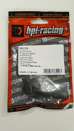HPI 86229 AXLE 5X41X7MM MT 2 REAR