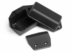 HPI 100323 - BATTERY BOX/SKID PLATE SET