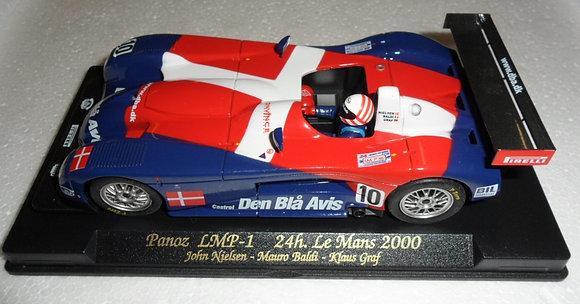 L003 PANOZ LMP-1 24H LE MANS 2000