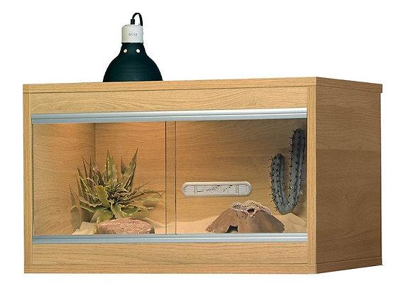 2697 VivExotic Leopard Gecko Set Up