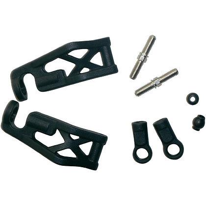ANSMANN 115000423 Front Upper Suspension Arm