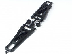 HPI 85074 - SUSPENSION ARM SET MT 2 ONLY (NOT FOR