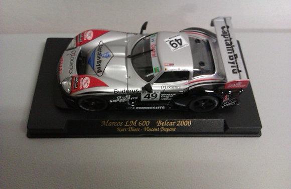 A007 MARCOS LM 600 BELCAR 2000