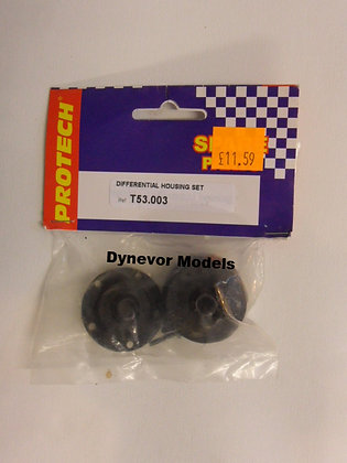 T53.003 DIFFERENTIAL HOUSING SET