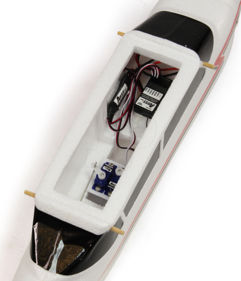 Gamma 370 RTF, Mode 2, UK Plug