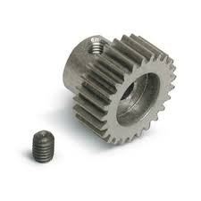 TRAXXAS 4725Gear 25 tooth Pinion (48 pitch)
