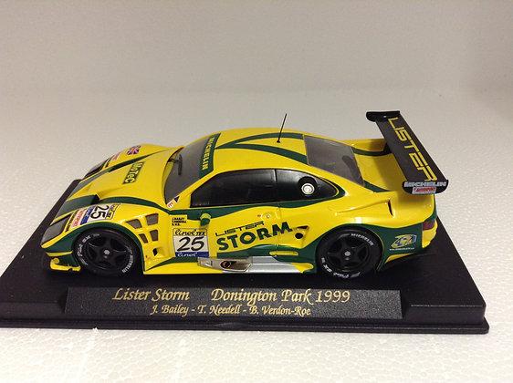 A005 LISTER STORM DONINGTON PARK 1999