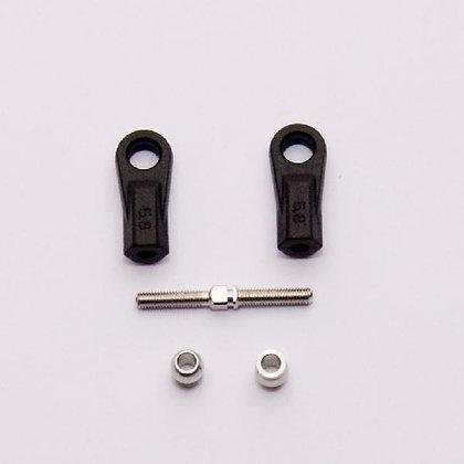 ANSMANN 115000414 Steering Rods - VAPOR