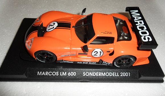 L012 MARCOS LM 600 SONDERMODELL 2001