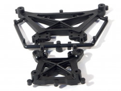 HPI 85071 - SHOCK TOWER SET MT 2 ONLY (NOT FOR ORI