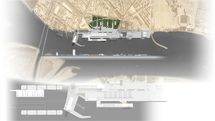 Remodelación del Muelle de Levante