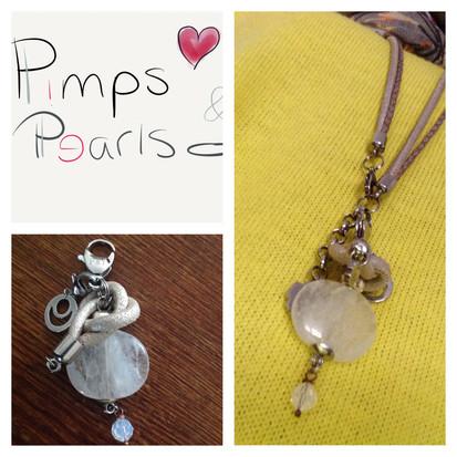 Pimps & Pearls, een nieuwe bedel
