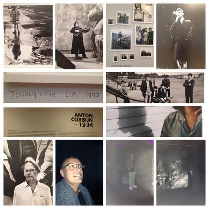 Een dagje Den Haag, het fotomuseum en het gemeentemuseum
